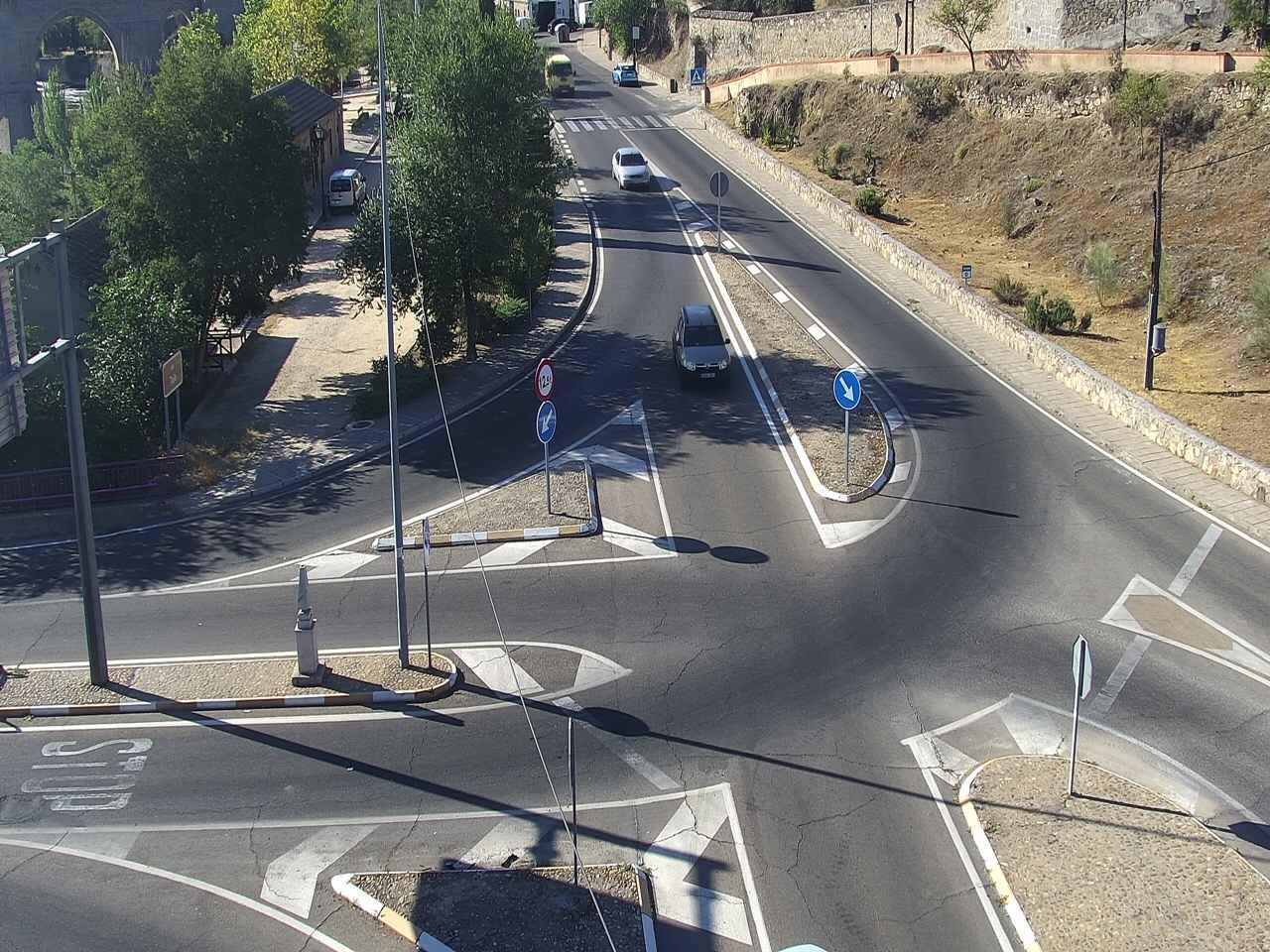 Webcam Toledo